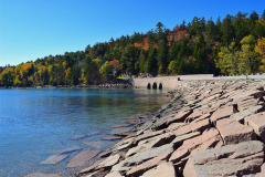 Maine_Seawall