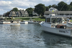 Ogunquit_Lobsterboats