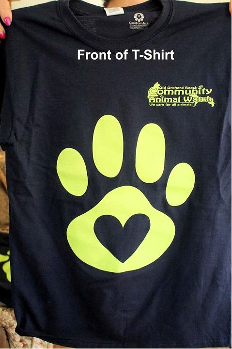 Picture of Community Animal Watch T-Shirt